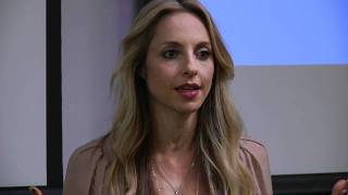 "Gabrielle Bernstein: ""Spirit Junkie"" 