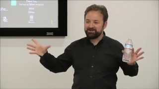 "Chris Taylor: ""How Star Wars Conquered the Universe"" 