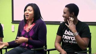 The Misadventures of Awkward Black Girl | Talks at Google
