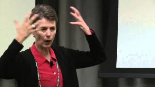 "Diane Hamilton: ""Everything is Workable: A Zen Approach to Conflict Resolution"" 