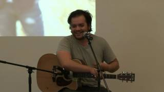 David Ramirez | Musicians at Google