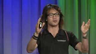 "Ben Von Wong: ""Intro to Epic Photography"" 
