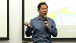 "Jia Jiang: ""Rejection Proof"" 