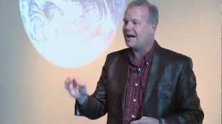"Lee Berger: ""Google Earth and Human Evolution"" 