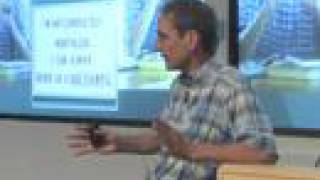 Dr. John Ratey | Talks at Google