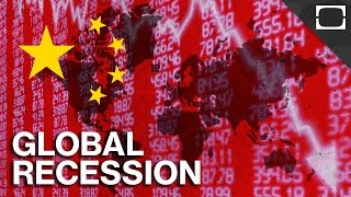 Will China's Economic Slump Create A Global Recession?