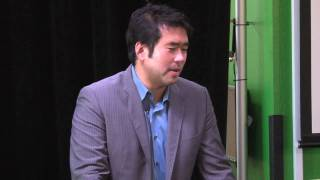 Jeffrey Ma | Talks at Google