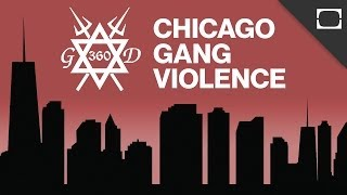 Why Chicago Has So Much Gang Violence