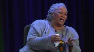 "Toni Morrison: ""Home"" 