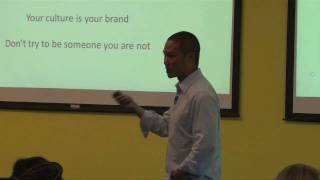 Tony Hsieh | Talks at Google