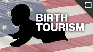 Should U.S. Citizenship Be Guaranteed at Birth?