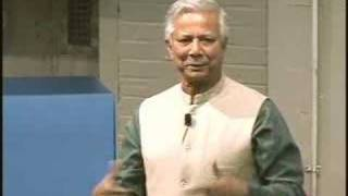 Muhammad Yunus | Talks at Google