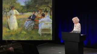 Jean Lightman | Talks at Google