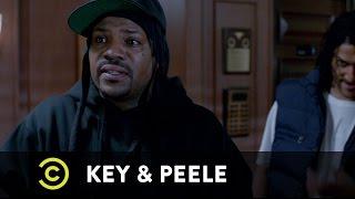 Key & Peele - Snitch - Uncensored