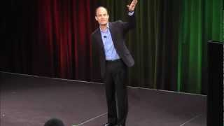 "Ron Kaufman: ""Uplifting Service"" 