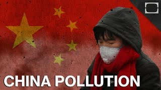 How Deadly Is China's Pollution Problem?