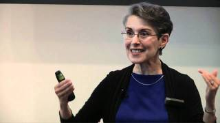 "Teresa Amabile: ""The Progress Principle"" 