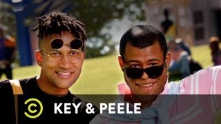 Comedy Central's Key & Peele: Damn, Check That S**t Out