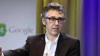 Ira Glass | Talks at Google