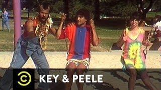 Key & Peele - Mr. T PSA