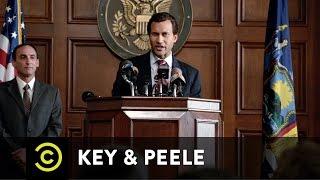 Key & Peele - Sexting Scandal