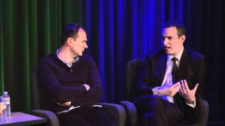 "Daniel Humm & Will Guidara: ""Eleven Madison Park"" 