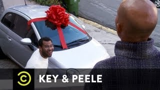 Key & Peele - A December to Remember
