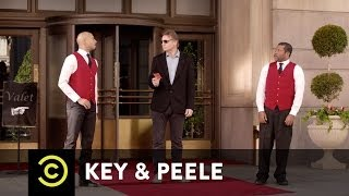 "Key & Peele - What About ""Non-Stop,"" Though?"