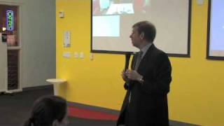 David Kessler | Talks at Google