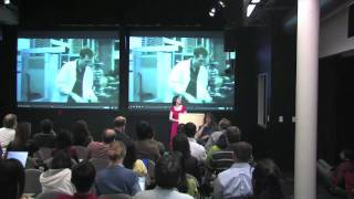 Tina Seelig | Talks at Google