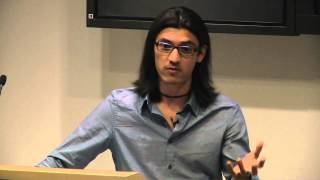 "Jeff Orlowski: ""Chasing Ice"" 