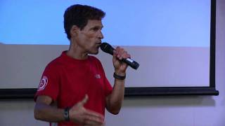 "Dean Karnazes: ""Run"" 