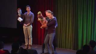 Avenue Q | Broadway at Google