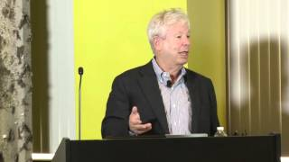 "Richard Thaler: ""The Behavioralizing of Economics"" 