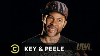 Key & Peele - Ultimate Fighting Match Preview