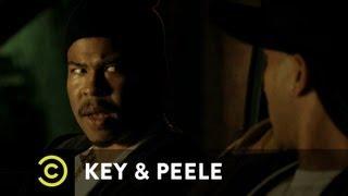 """Key & Peele - """"The Wire"""" Parody"""