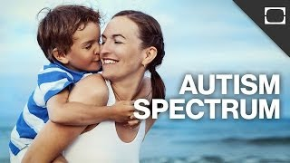 "What Does ""Autism Spectrum"" Actually Mean?"