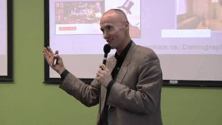 "Chip Conley: ""Peak"" 