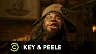 Key & Peele - Pirate Chantey