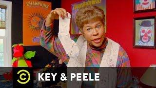 Key & Peele - MC Mom - Uncensored