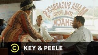 Key & Peele - Soul Food