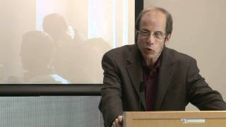 "Michael Krasny: ""Spiritual Envy"" 