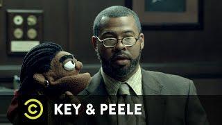 Key & Peele - Little Homie - Uncensored