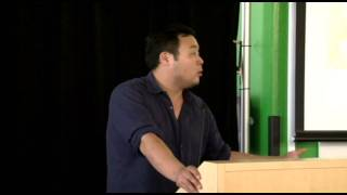 David Chang | Talks at Google