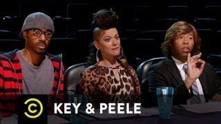 Key & Peele: Dance Show