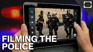 Can You Legally Film The Police?