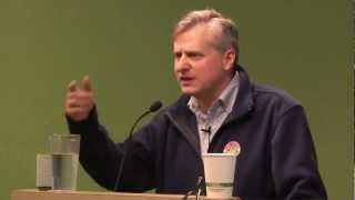 "Jon Meacham: ""Thomas Jefferson: the Art of Power"" 
