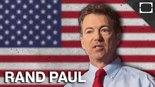 Who is Rand Paul?