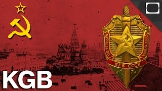 What Was The KGB And Why Was It So Feared?