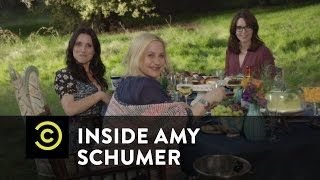 Inside Amy Schumer - Last F**kable Day - Uncensored